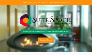 Suite Spotte Coworking La Grange, IL