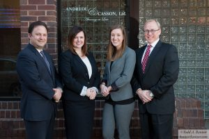 Andreou & Casson, Ltd. - Attorneys at Law
