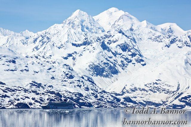 The Alaskan Coastal Wilderness