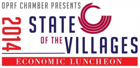 OPRF Chamber Presents State of the Villages 2014