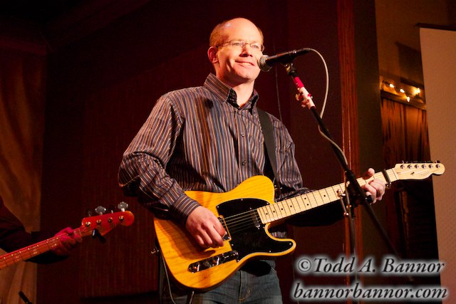 Senator Don Harmon Live at Fitzgerald's