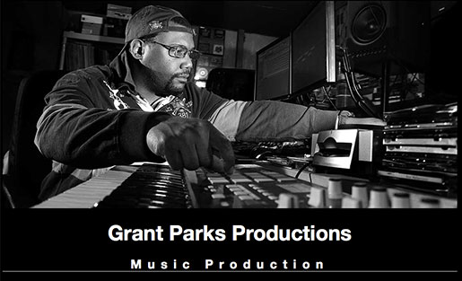 Grant Parks – Our Newest Website