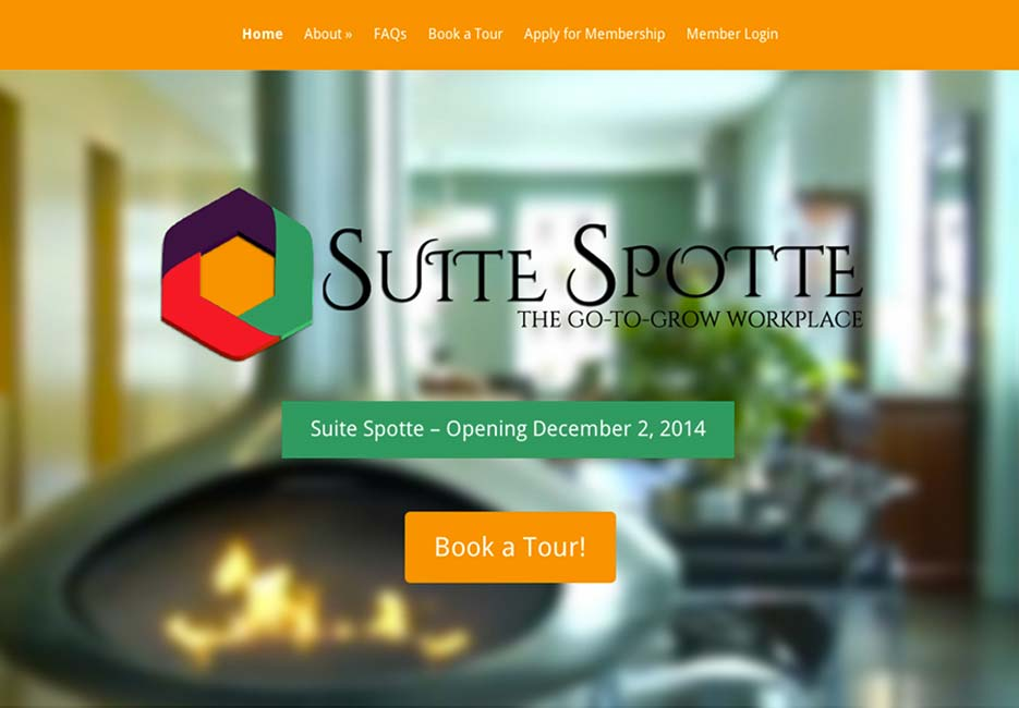 Suite Spotte Coworking in La Grange Illinois