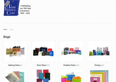 Retail Packaging Outlet