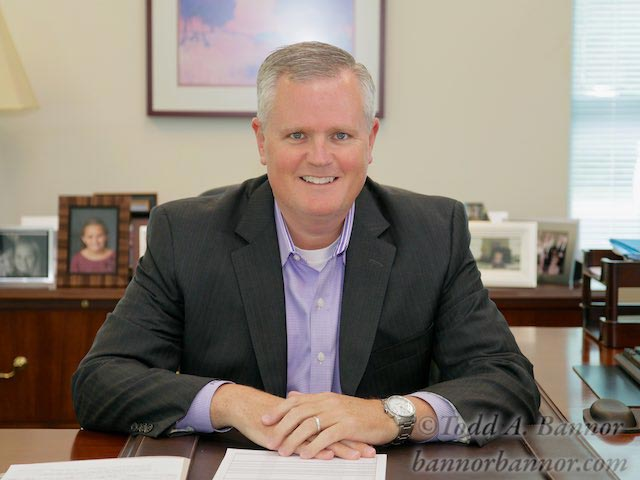 Corporate portrait by Todd Bannor of Bannor & Bannor Photography and Video Oak Park Illinois