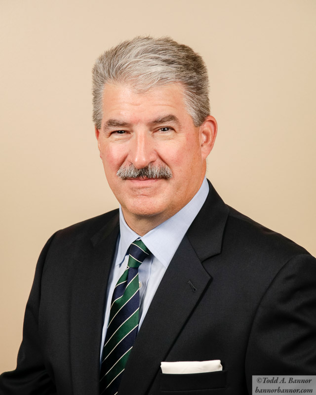 Corporate portrait by Todd Bannor of Bannor & Bannor Inc
