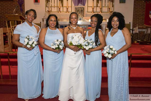 Wedding photography by Todd Bannor of Bannor & Bannor Photography and Video Oak Park Illinois
