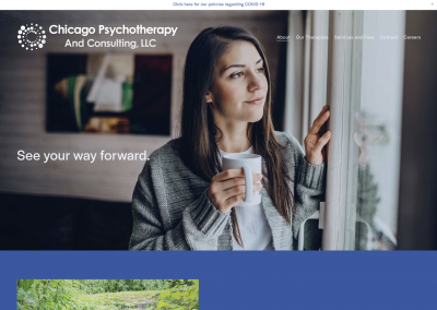 Chicago Psychotherapy and Consulting