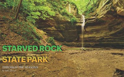 New Starved Rock Photography eBook!